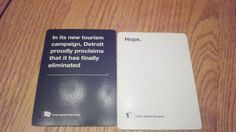 Cards Against Humanity  // funny pictures - funny photos - funny images - funny pics - funny quotes - #lol #humor #funnypictures