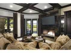 Photos: Khloe Kardashian and Lamar Odom list L.A. house at $5.5 million
