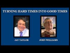 John Williams-The Inevitability of Dollar Destruction and Hyper Inflation