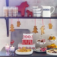 Yarning: Ikea Christmas