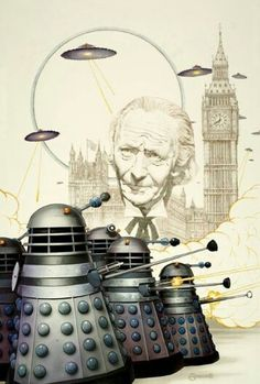 The 1st Doctor