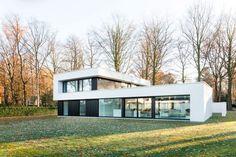Villa DPB Brugge