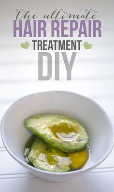 Tip Tuesday: Repair that hair! | Maskcara | Bloglovin'