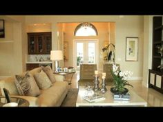 Model homes in naples florida