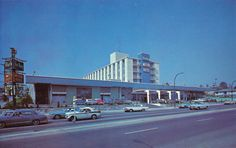 The Blue Boy hotel at Fraser and Marine Drive in Vancouver BC Canada, Richmond Vancouver, Vancouver Bc Canada, Vancouver Island, Old Pictures, Old Photos, Vintage Photos, The Blue Boy, Historical Pictures, British Columbia