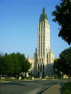 boston avenue methodist church - Google Search