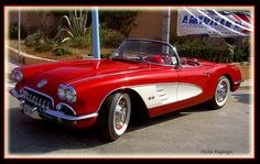 Old American Cars, I Site, Chevrolet Corvette, Bmw, Gift Ideas, Vehicles, Car, Vehicle, Tools