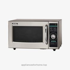 Sharp Electronics R-21LCF Microwave Oven, 1000 watts, stainless steel door timer (1)  Check It Out Now     $264.57    Sharp commercial microwaves are known for dependability, quick cooking and their easy to use features. This one is n ..  http://www.appliancesforhome.top/2017/03/17/sharp-electronics-r-21lcf-microwave-oven-1000-watts-stainless-steel-door-timer-1/