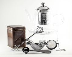 The only thing better then tea is the world of its accessories designed and crafted to enhance the experience for any tea lover! Most Favorite, Kettle, Brewing, Tea Cups, Crafts, Accessories, Design, Pour Over Kettle, Teapot