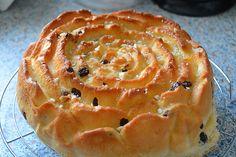 Osterbrot, ein schmackhaftes Rezept aus der Kategorie Brot und Brötchen. Bewertungen: 42. Durchschnitt: Ø 4,5.