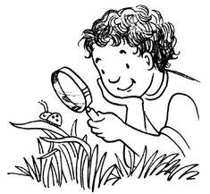 Easy Outdoor Science Activities For Kids