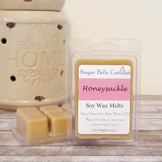 Strong, long lasting wax melts made with high quality fragrances. Scented Wax Melts, Soy Wax Melts, Homemade Foundation, Clamshell Packaging, Wax Warmers, Wax Tarts, Fragrance Oil, Country Decor, Scented Candles