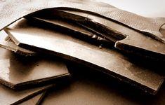 Comment choisir un cuir pour fabriquer ses propres articles de maroquinerie, cliquez ici pour le découvrir !