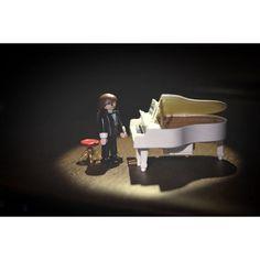 휴대폰은 잠시 무음으로 Cell phones are silent mode, please 2015. 2. 3 #playmobil #playmo #toyphotogallery #piano #grandpiano #concert #pianoconcert #플레이모빌 #플모 #플모그래피 #피아노 #그랜드피아노 #피아노콘서트 #섬세한피아니스트