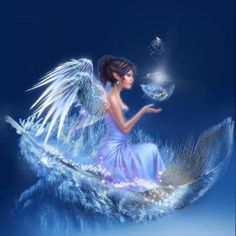 Beautiful Angels Pictures, Beautiful Fairies, Angel Images, Angel Pictures, Beautiful Angel Tattoos, I Love You Animation, Cute Galaxy Wallpaper, Motion Images, Dark Art Photography