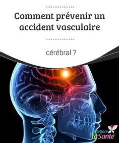Comment prévenir un #accident vasculaire cérébral ?   Il est possible de #prévenir un accident #vasculaire cérébral grâce à une bonne hygiène de vie et quelques bonnes #habitudes. Découvrez tous nos conseils !