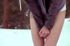 Cold Cold Snow