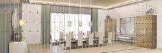 #Dubai #diningroom #luxury #interior #interiordesign