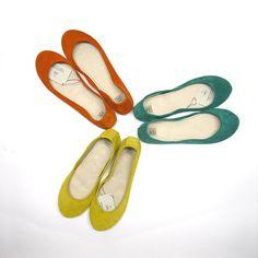Ele Handmade Shoes