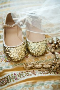 Flower girl shoes. J. Crew. Photography by cappyhotchkiss.com