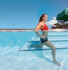 Water Workouts - Runner's World