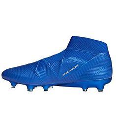 meet 42023 65549 Amazon.com  adidas Mens Nemeziz 18+ FG Soccer Cleat  Soccer