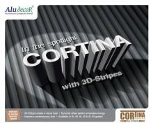 A whopping #majority of 83% of survey participants had high opinions about Cortina. Industry expert #architects  believe that #Cortina has a wide scope.