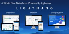The Lightning Experience - A New Salesforce | Cloud Thoughts
