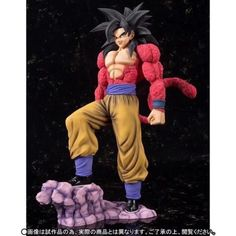 Dragon Ball Z Super Saiyan 4 Son Goku Cool😃 Click link to get it: https://otakuplan.com/collections/december-2017-new-arrival/products/dragon-ball-z-super-saiyan-4-son-goku-statue-2?utm_content=buffer4ff30&utm_medium=social&utm_source=pinterest.com&utm_campaign=buffer  Free Shipping+ No Custom Taxes!  👏  💡otakuplan.com Follow @otakuplanshop for more discount 🕹