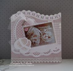 DT card, babycard made for https://www.anmacreatief.nl