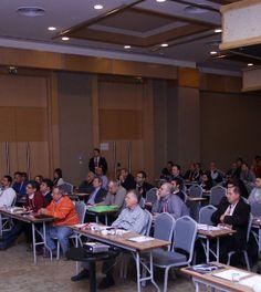 """TFF Sağlık Kurulu tarafından kulüplerin sağlık ekiplerine yönelik verilen ve 2 gün sürecek olan """"5. Bilgi Yenileme Kursu"""", The Green Park Pendik Hotel'de başladı. Sağlık Ekiplerinin Yapılanmaları ve İşleyişleri Talimatı çerçevesinde daha önce sertifika almaya hak kazanmış...      Kaynak: http://www.kartal24.com/2012/12/page/3/#ixzz2IXf6uH7T"""