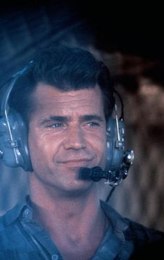 Mel Gibson - Air America Movie Still Mel Gibson, Male Celebrities, Celebs, Air America, 1990 Movies, The Road Warriors, William Wallace, Favorite Movie Quotes, Straight Guys