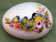 1 million+ Stunning Free Images to Use Anywhere Easter Nail Art, Easter Egg Crafts, Easter Eggs, Ostern Wallpaper, Easter Egg Designs, Diy Ostern, Faberge Eggs, Art Carved, Egg Art