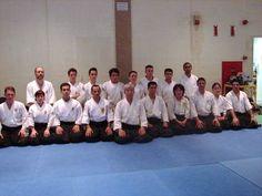 Doshu 2006 Aikido, Dojo, Hapkido