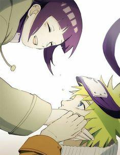 Naruto e Hinata (NaruHina) Anime Naruto, Naruto Und Hinata, Naruto Cute, Naruto Shippuden Sasuke, Gaara, Otaku Anime, Itachi, Manga Anime, Hinata Hyuga