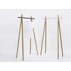 Chopsticks garderobe / kledingrek | €200