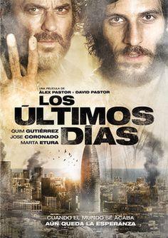 Los Últimos días  / escrita y dirigida por Àlex Pastor y David Pastor. Madrid : Warner Bros., cop. 2013
