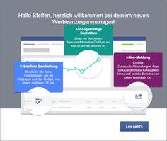 Tutorial: Das Ein-mal-Eins des neuen Werbeanzeigenmanagers - allfacebook.de