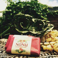 The 'Matai Nonu' Exclusive Gift Soap Range! #pasifikagifts