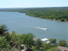 Lake LBJ - THE Texas Hill Country