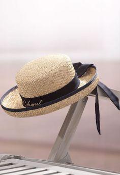 7 Best Chanel - Hat images  004752ea896