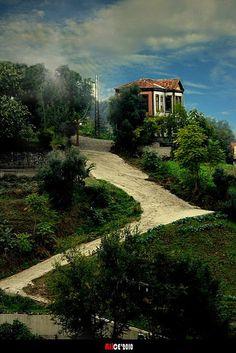 Akçabat evleri