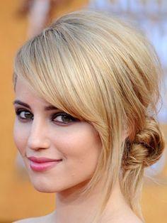 SAG Awards Makeup 2011 - Best Beauty at Sag Awards 2011 - Cosmopolitan