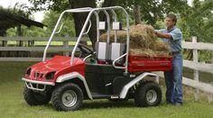 Yerf-Dog Compact Utility Vehicles