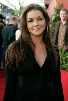 Gretchen Wilson - 2007 CMT Music Awards - Arrivals