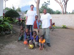 Volunteer Tanzania Arusha Schools Day Cares Clinics Orphanages by abroaderview.volunteers, via Flickr