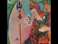 Los murales que solo el Dalai Lama podía contemplar - YouTube