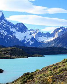 Venture south of the #equator. #SouthAmerica #AdventureTrip #JustGo