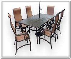 Attractive Outdoor Swivel Aluminium Chairs   Here Are Some Beautiful  Looking Outdoor Dining Furniture Sets U2013 Chairs With Big Tables Or Small  Matchiu2026