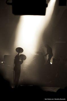 Julien Doré @ Aux Folies Bergère by Géraldine Bramonte / Geri Studio Lyon